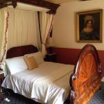 Blue Boar Hotel