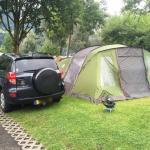 Camping Aaregg Foto
