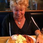 2 cake breakfast (#1)