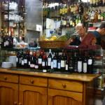 Gafanhoto Restaurant Ericeira / Portugal