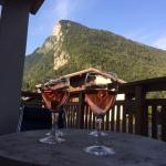 Le Criou from Chalet Beziere