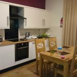 Cabin 57 kitchen