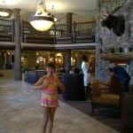 Foto de The Grand Hotel at the Grand Canyon