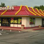 Ankeny Ave McDonald's, Ankeny