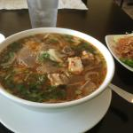 Bun Bo Hue - Spicy and Nicey