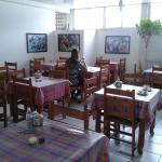 Hotel Minas Foto