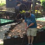 Sugar Creek Mini Golf Foto