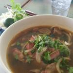 Oh! Such great Pho!