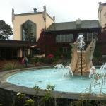 Hotel Dunloe Castle Gardens Foto