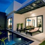 Foto de Seastone Pool Villas