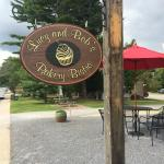 Lucy and Bob's Bakery Bistro