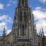 Ulmer Münster - Ulm Cathedral