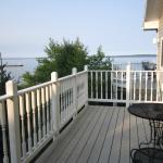 The Inn on Madeline Island Foto