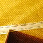 Torn/Frayed carpet