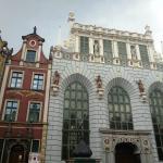 Exterior da Corte