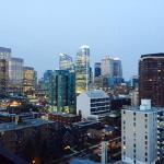 Foto di BEST WESTERN PLUS Suites Downtown