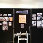 Oyster Dredging Exhibit