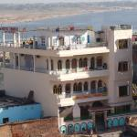 Hotel Temple On Ganges main pic