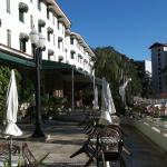 Foto de Hotel Monte Real