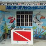 Anda Divers Enjoy - Day Dive