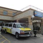 Comfort Inn & Airport Shuttle