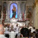 Basilica Maria SS. delle Grazie della Quercia di Visora