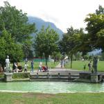 Hohematte Park