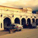 Photo de Hotel Briones