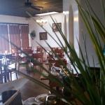 Truva Cafe Mediterranean