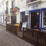 Foto de Restaurante Nikita