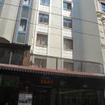 Foto de Hotel Ilkay