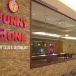 Hartford Funny Bone Comedy Club