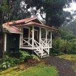 Hale Ohia Cottages Foto
