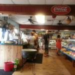 Foto de Pop's Fish Market