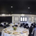 Salones del Restaurante El Bohio