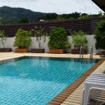 Photo de Patong Princess Hotel