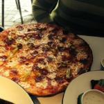 Foto de Pizza Express