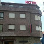 Hotel Villa de Ares