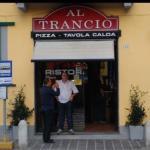 Photo of Al Trancio