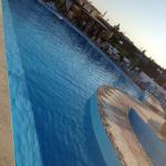 Venus Beach Hotel Gerani-pool