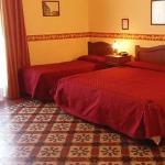 Photo de Hotel Valentino