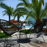Photo de Sandton Hotel Domaine Cocagne