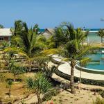 Turtle Beach Hotel _ View