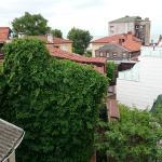 Photo de Hotel Kupeli Palace