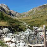 Un giretto in bike