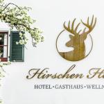Historisches Stammhaus - Gasthaus Hirschen Gaienhofen-Horn
