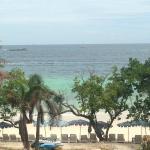 Beach on Koh Lan