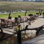 Photo de Kafunta River Lodge
