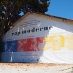 Cap Moderne