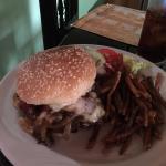 Photo de Beso del Sol Steak House
